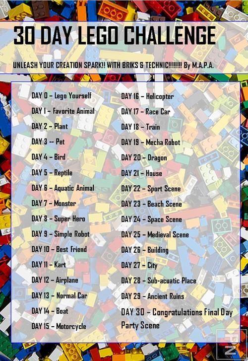 Building Maker Tumblr : Idéer til lego challenge på pinterest legoklodser