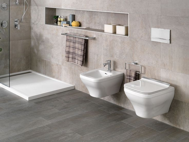 porcelanosa grupo offers customers a wide variety of styles and designs in sanitary