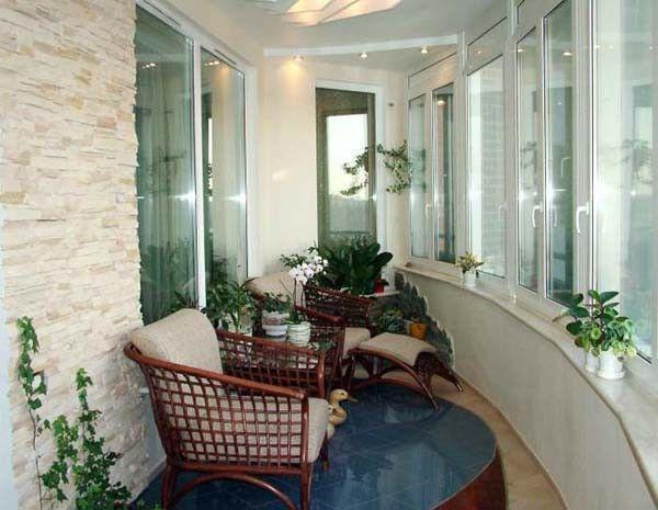14 best Small Balcony Decorating images on Pinterest | Balcony ...