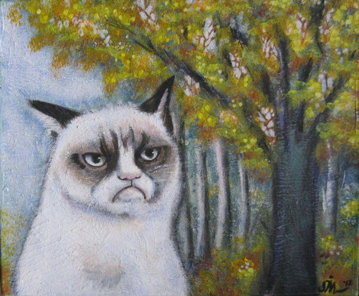 Not Impressed By Impressionism Simone Manley @Simbotic