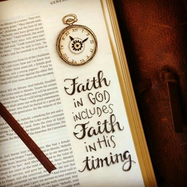 Inspirational Day Quotes: 25+ Best Ideas About Gods Timing On Pinterest