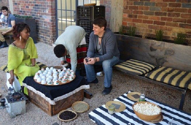 Hit the spot at Market on Main in Johannesburg's Maboneng Precinct | Getaway Magazine