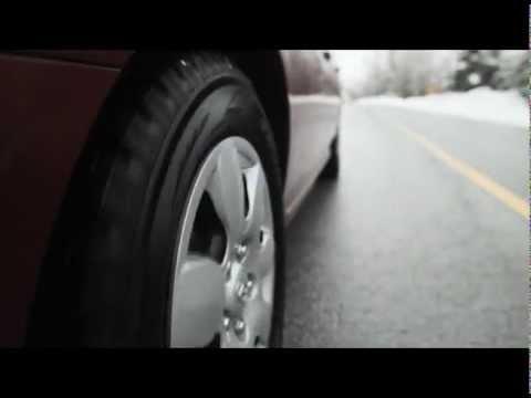 Observe GSi5 Winter Tire - Toyo Tires Canada