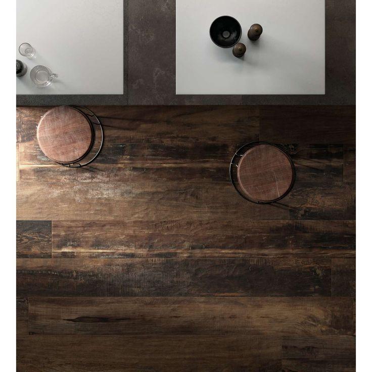 54 besten fliesen holzoptik bilder auf pinterest. Black Bedroom Furniture Sets. Home Design Ideas