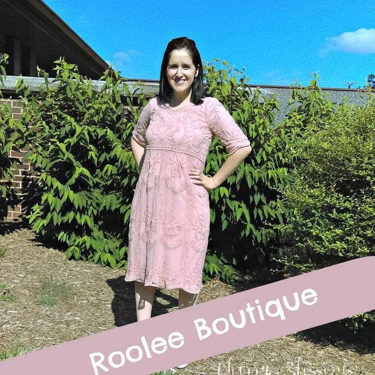 Roolee Boutique