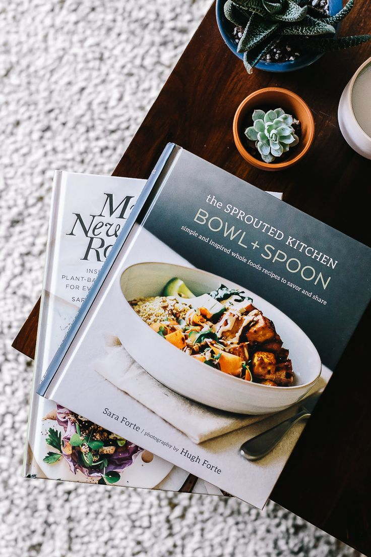 Saturday Links + Favorite New Recipes | Faring Well