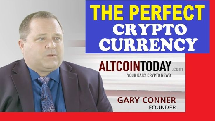 VIZIONARY - Capricoin the perfect Cryptocurrency