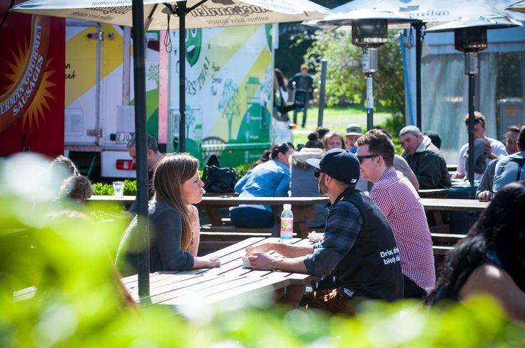 #TrailerPark at Village Melbourne