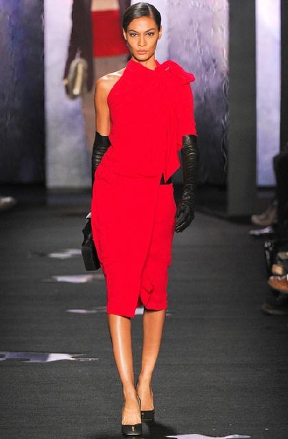 Pret a Porter - F/W 2012-2013 Diane Von Furstenberg