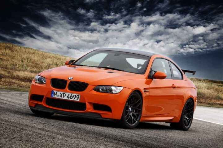 Just like its brothers M5 and M6 in the M-series, M3 GTS also was one of the unbelievable BMW cars ever introduced. Engineers of this M series car removed the extra weight and installed exhaust system of the type ultra titanium, all that to make the M3 variant to rock the track. Thanks to 444 break horsepower, 4.4 liters V8engine, the M3 GTS are more than ready to take on the challenge in the race. The model also hit the speed like 60 mph from zero within 4.2 seconds.