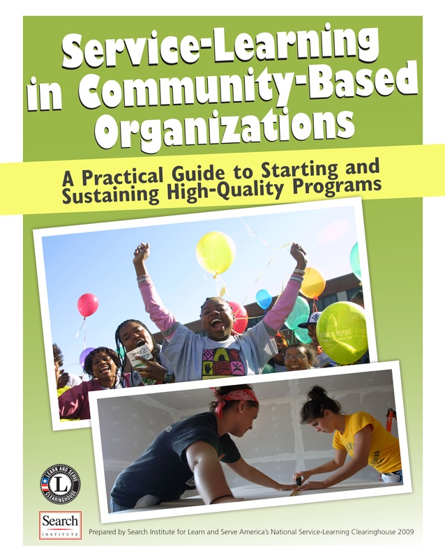 public based learning Community based learning the dornsife school of public health believes in practice learning designed to integrate public health academic studies with public health practice skills.