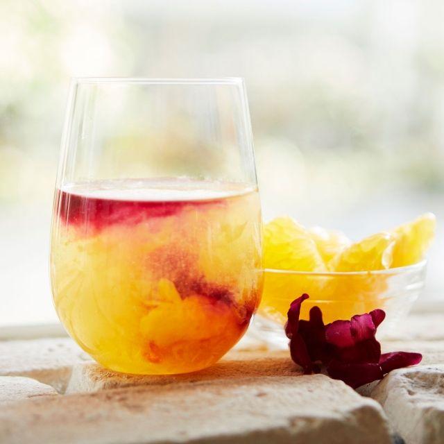 スターバックス コーヒー ジャパンの甘夏 ワイン クーラーについてご紹介します。
