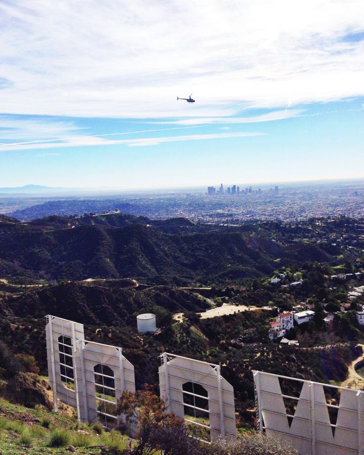 Five Faves: Los Angeles Hikes | all photos Oh Lovely Day