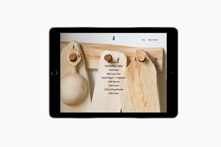 Bedow — Examples of Work — Oddwood