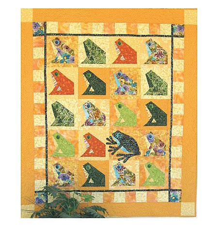 Frogs....: Fun Recipe, Java House, Infrognito Quilts, Quilts Infrognito, Quilts Patterns For Boys, House Quilts, Frogs Quilts, Animal Quilts, Furry Friends