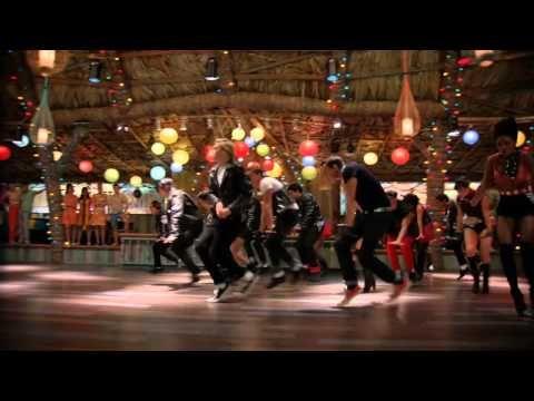 ▶ Cruisin' For A Bruisin' - Music Video - Teen Beach Movie - Disney Channel Official - YouTube