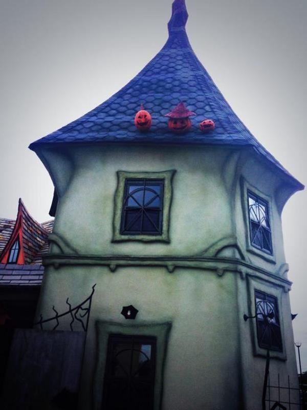 Un complexe de maisons de contes de fées   un complexe de maisons de contes de fees hamamatsu japon 6