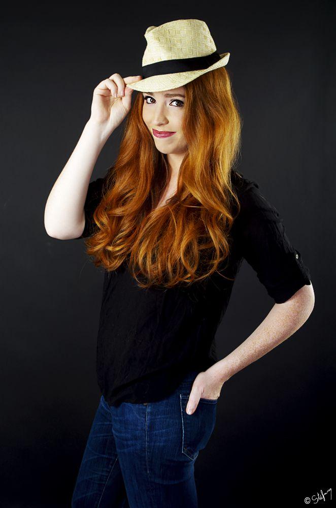 Shooting avec Barbara Pop, MUA/Hairstylist : M-C Monier. #StefanoShootings #photography