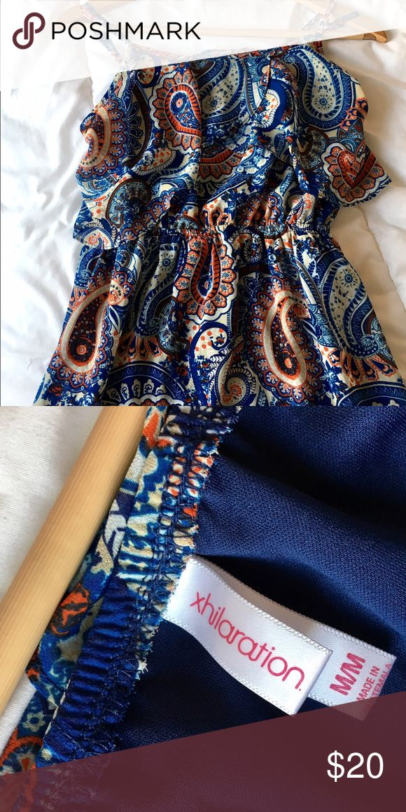 Target: Tribal Print Maxi Dress Trade Value: $20 Target Dresses Maxi