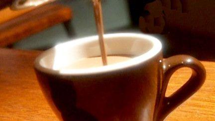 Chocolat chaud à l'ancienne - Recettes - À la di Stasio
