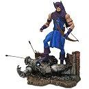 Marvel Select Hawkeye Action Figure -- 7 1/2
