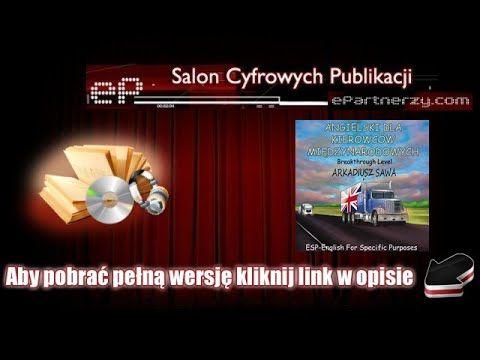 Angielski dla kierowców międzynarodowych  - audiobook, MP3