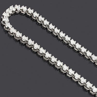 """If this is for Dad's, I wonder what the Mom's would get? """"Men's diamond chain for dad!"""""""