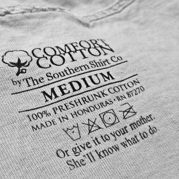33 best neck label print images on pinterest tags for T shirt printing and labeling