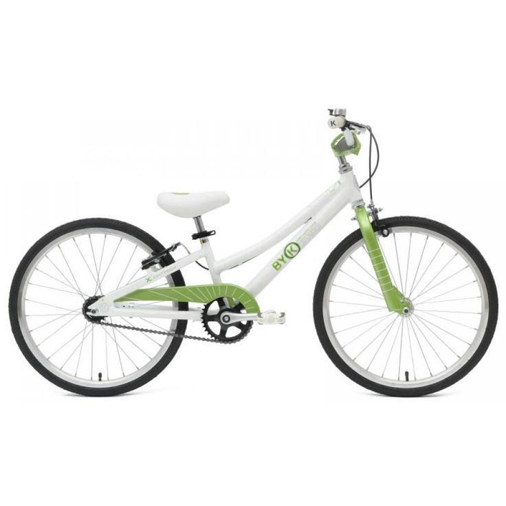 "ByK E-450 20"" Kid's Bicycle"