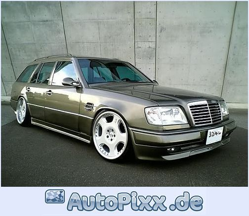Brabus google keres s tuning cars pinterest search for Mercedes benz e500 station wagon
