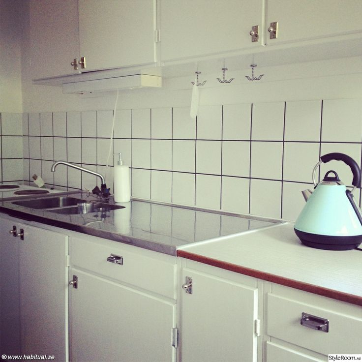 Vintage Kitchen On Pinterest: Kök,köksrenovering,funkiskök,funkis,funkishus,retro