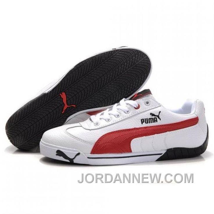 http://www.jordannew.com/puma-michael-schumacher-shoes-white-red-super-deals.html PUMA MICHAEL SCHUMACHER SHOES WHITE RED CHEAP TO BUY Only 68.04€ , Free Shipping!