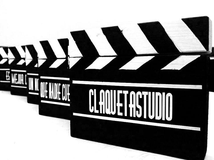 ClaquetaStudio