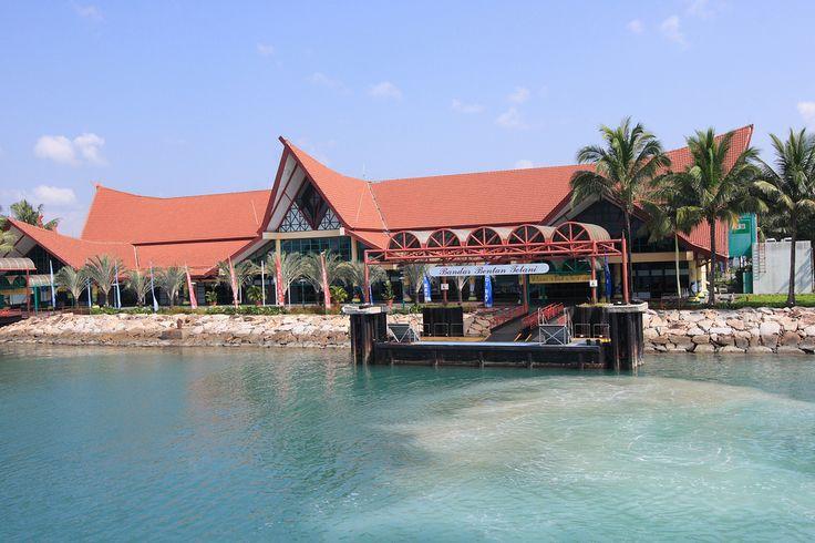 Bye, Bintan Island!!