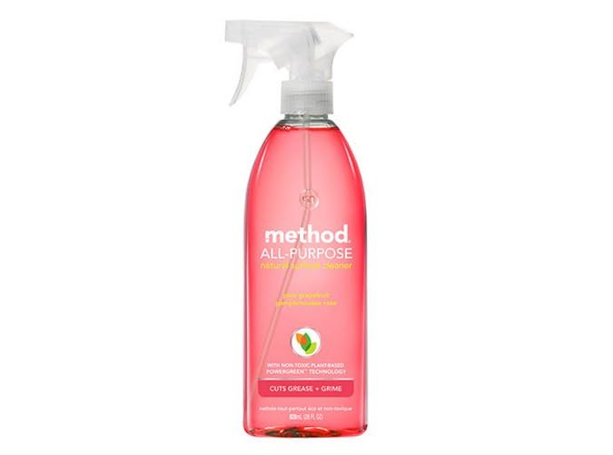 10 Top-Rated Cleaning Products According to Real People via @PureWow
