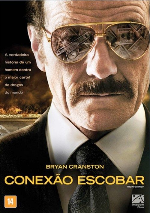 Watch The Infiltrator Full-Movie