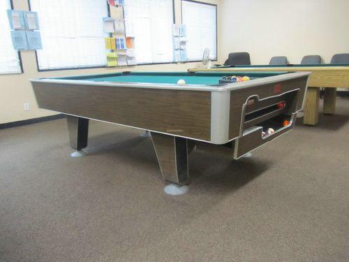 Used Pool Tables American