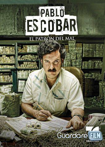 Pablo Escobar - El patròn del mal streaming (Sub-ita): http://www.guardarefilm.tv/serie-tv-streaming/8090-pablo-escobar-el-patron-del-mal.html