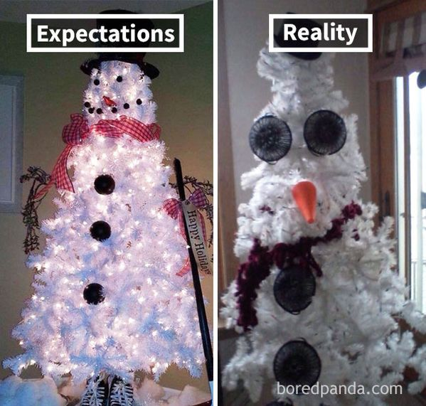 DIY Fails Expectations vs Reality – 100 Pics