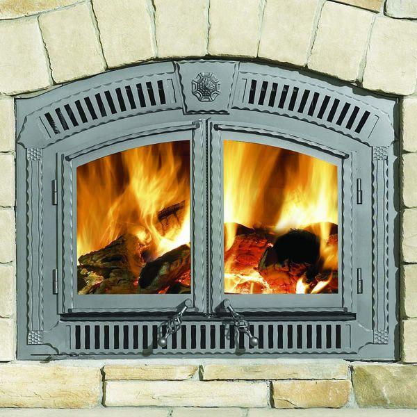 Best 25 Wood Burning Fireplace Inserts Ideas On Pinterest