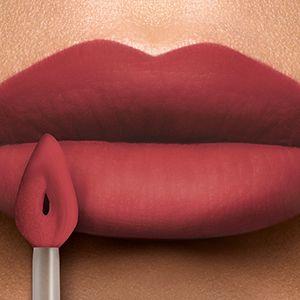 Infallible® Pro-Matte Gloss Nude Allude - Lip Gloss