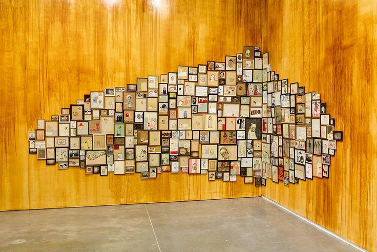 First-ever mid-career survey of Barry McGee on view at the ...