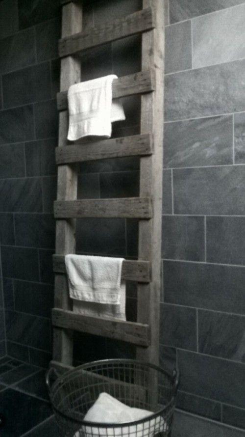 25 best ideas about oude ladder op pinterest oude ladder decor oude houten ladders en ladders - Kamer jaar oude jongen ...