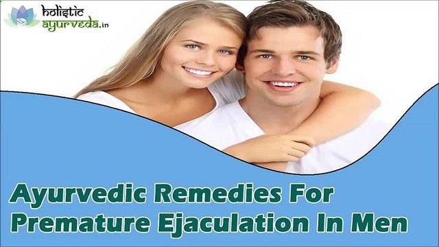 You can find more details about ayurvedic remedies for premature ejaculation at www.holisticayurv... Dear friend, in this video we are going to discuss about aayurvedic remedies for premature ejaculation. Lawax capsules provide the best ayurvedic remedies for premature ejaculation.
