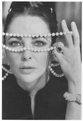 liz and pearls!