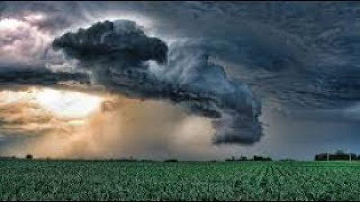 Выпуск 31.05.2017. Признаки последнего времени. Ураганы, штормы, смерчи, торнадо, катастрофы, происшествия, погодные катаклизмы на Планете Земля