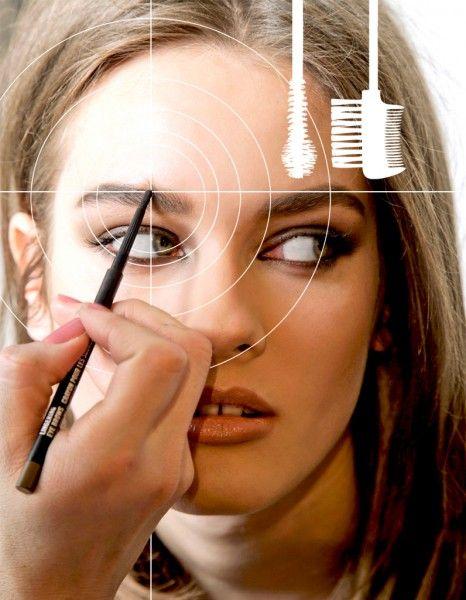 Les Youtubeuses beauté viennent à notre rescousse avec ces 10 tutos spécial sourcils parfaits. http://www.elle.fr/Beaute/Maquillage/Astuces/Maquillage-sourcils