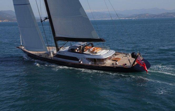 Expert Trina's Top 10 Charter Yacht Picks this Season