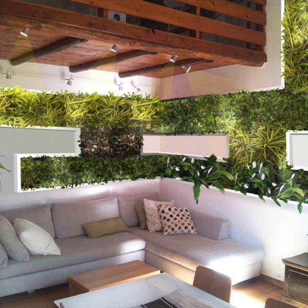 Oltre 1000 idee su Giardino Dinverno su Pinterest  Giardinaggio, Serre ...