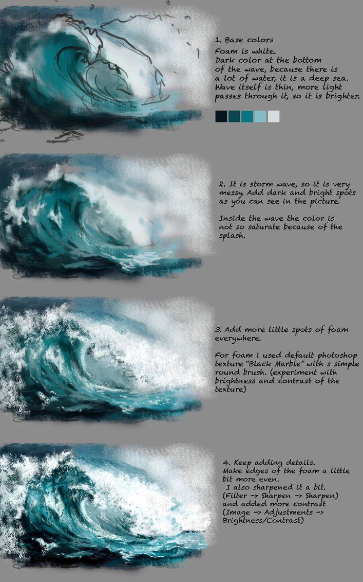 Free Download:Splatter Paint Photoshop Brushes | Naldz ...